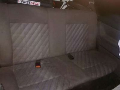 brugt VW Golf GTI 1.8 110