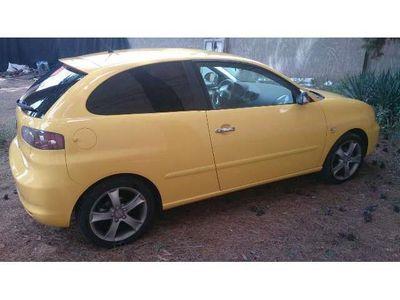 usado Seat Ibiza 1.9TDi Sportrider