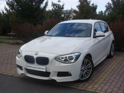 brugt BMW 118 Serie 1 d 5-puertas