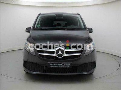 usado Mercedes V220 Clase VLargo 163 cv en Barcelona