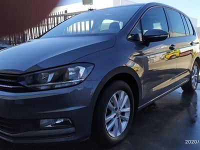 usado VW Touran Advance 1.6 TDI SCR 110CV BMT
