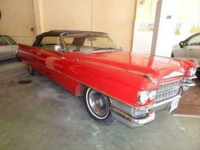 usado Cadillac Eldorado Convertible