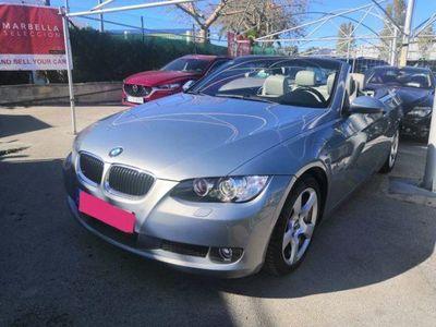 usado BMW 320 Cabriolet i Aut.