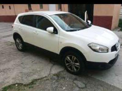 usado Nissan Qashqai 2.0dCi Tekna Premium 4x4 17´´