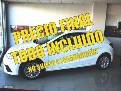 usado Seat Ibiza 1.0 EcoTSI 70kW 95CV Style Plus