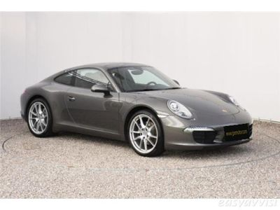 usado Porsche 911 coupé gasolina