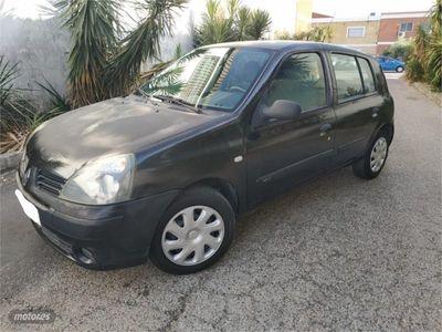 usado Renault Clio Community 1.2
