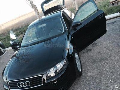 usado Audi A3 1.6 Tiptronic Ambiente 3p. -04