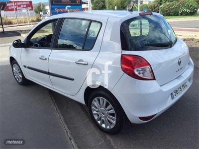 usado Renault Clio Expression dCi 90 5p eco2 E5