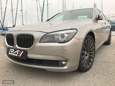 usado BMW 730 Serie 7 d