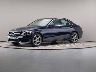 usado Mercedes 220 C-Klasse C