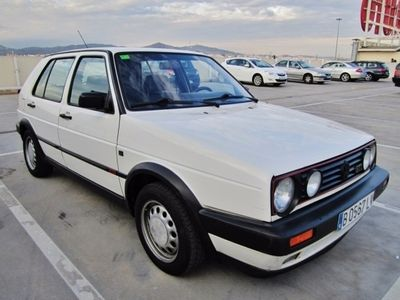 """used VW Golf GTI 1.8 GTi """"IMPECABLE"""""""