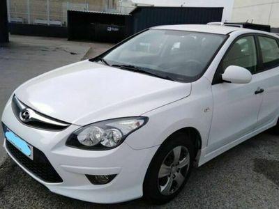 usado Hyundai i30 Familiar 90cv Manual de 5 Puertas