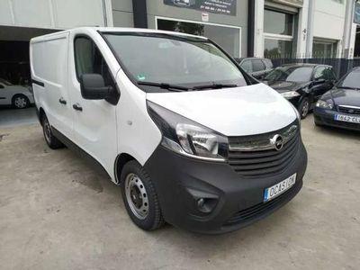usado Opel Vivaro 1.6cdti 29 L1h1 Expression 90