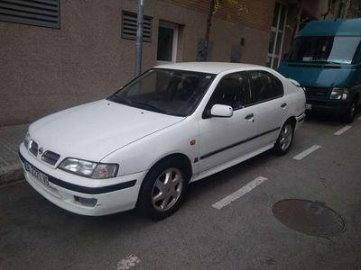 usado Nissan Primera 2.0 TD GX