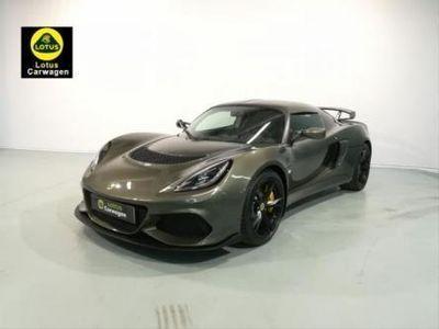 usado Lotus Exige Roadster Sport 350