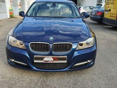 usado BMW 320 Serie 3 d Sport