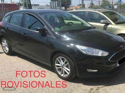 usado Ford Focus 1.0 Ecoboost 92kW STLine RB