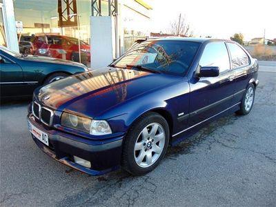 usado BMW 316 Serie 3 E36 M PACK