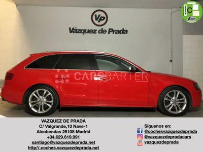 usado Audi S4 3.0 TFSI quattro 245 kW (333 CV) S tronic 5p