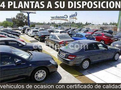 usado Mercedes 180 Clase C C SportcoupéK Classic 143 cv en Madrid