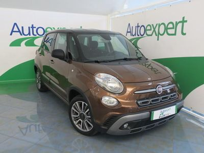 usado Fiat 500L 0.9 T.TwinAir 77kW (105CV) S&S Cross IVA DEDUCIBLE