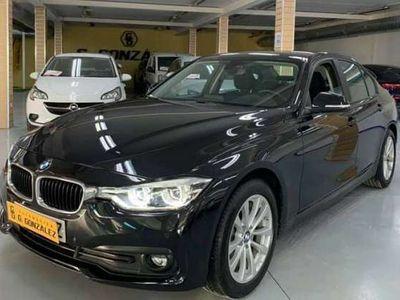 usado BMW 318 d Business