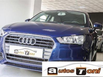 used Audi A1 Sportback 1.0 TFSI 95CV Active Kit