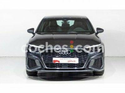 usado Audi A3 Sportback 45 Tfsie Competition Black Line Edition S Tronic 150 cv en Navarra