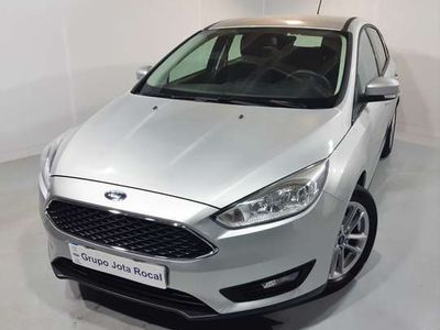 usado Ford Focus 1.0 Ecoboost Auto-St.-St. 92kW Trend+
