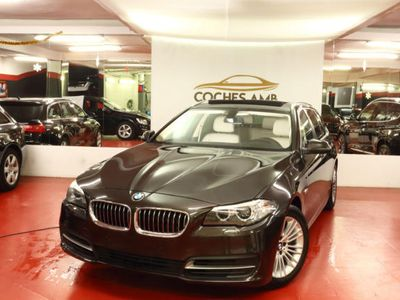 usado BMW 520 Serie 5 F11 Touring Diesel Touring Luxury (0.00)