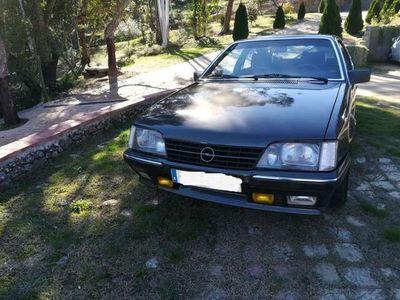usado Opel Senator 3.0i GSE