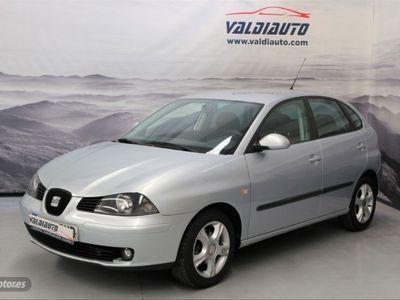 usado Seat Ibiza 1.4 16V 100 CV REFERENCE