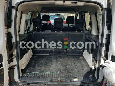 usado Renault Kangoo Combi 1.5dci Dynamique M1-af 66kw 90 cv en Alicante