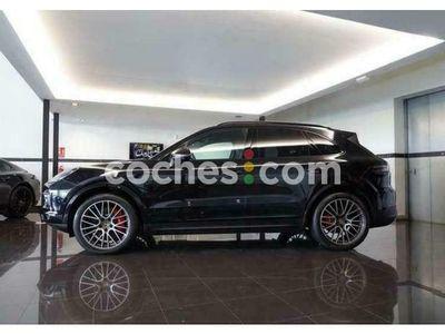 usado Porsche Cayenne S Aut. 440 cv en Valencia