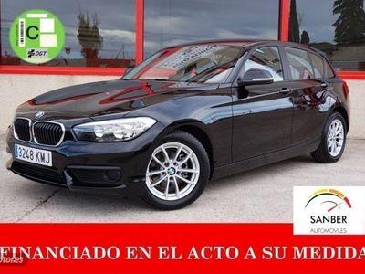 usado BMW 116 Serie 1 i