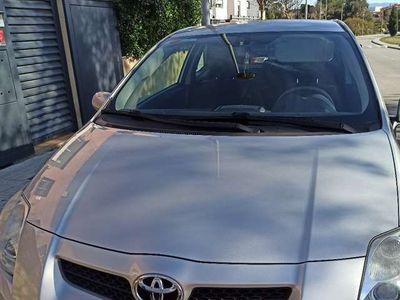 usado Toyota Auris 2.0D-4D Sol