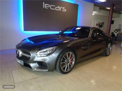 gebraucht Mercedes AMG GT 4.0 V8 S Edition 1