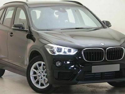 usado BMW X1 sDrive 18d