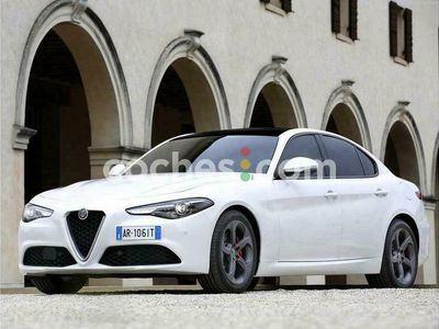 usado Alfa Romeo Giulia 2.2 Diesel Super Aut. 160 160 cv en Illes Balears