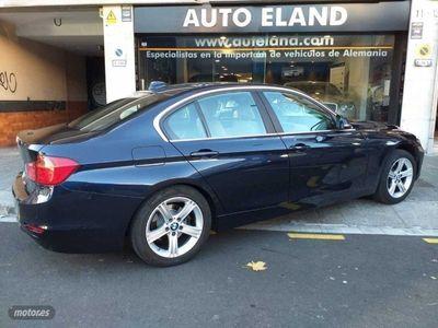 usado BMW 320 D LUXURY LINE