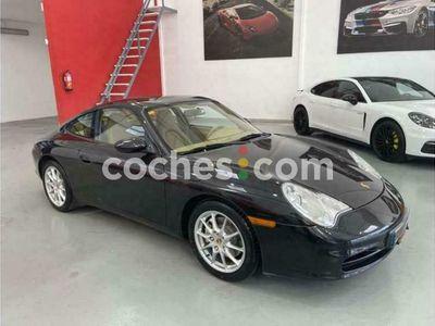 usado Porsche 911 Carrera 4 Coupé 300 cv en Valencia
