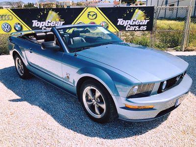 usado Ford Mustang GT Convertible