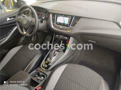 usado Opel Grandland X Phev 1.6 Turbo Edition At8 4x2 225 cv en Navarra