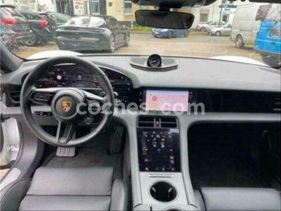 usado Porsche Taycan 4S 530 cv en Madrid