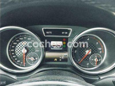 usado Mercedes GLE250 Clase Gle4matic Aut. 204 cv en Alicante