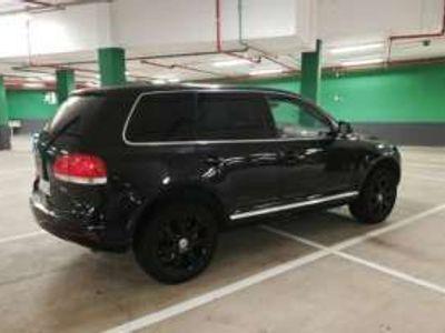 usado VW Touareg Gasolina