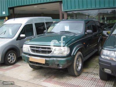 usado Ford Explorer 4.0I XLT 4X4 V6
