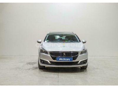 usado Peugeot 508 SW Allure 1,6 THP 121KW (165) S&S Autom.