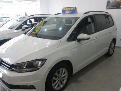 usado VW Touran 1.4 TSI BMT Advance 110kW